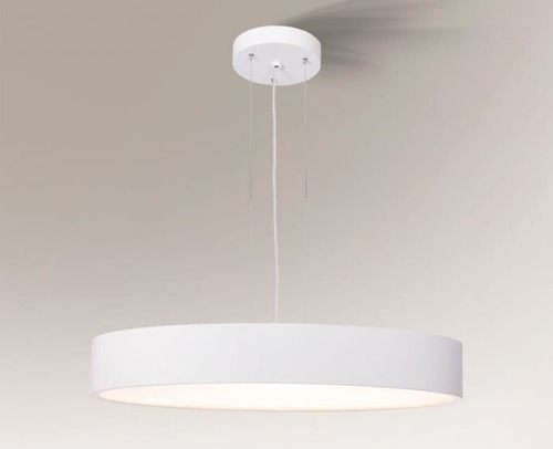 Hanging lamp ~ 120 SHILO BUNGO 5520