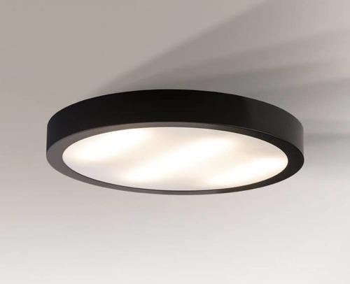 Oval ceiling Shilo Nomi 8022