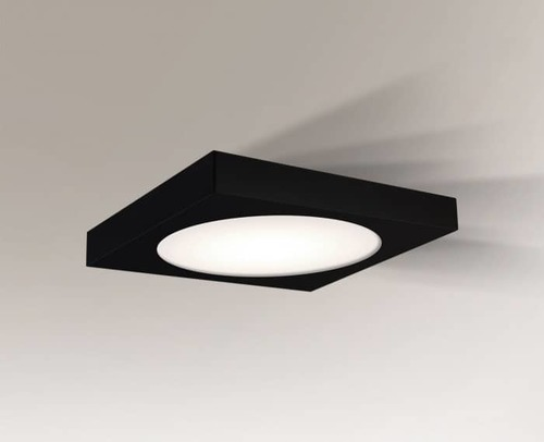 Shilo ITO IP44 8020 square ceiling lamp