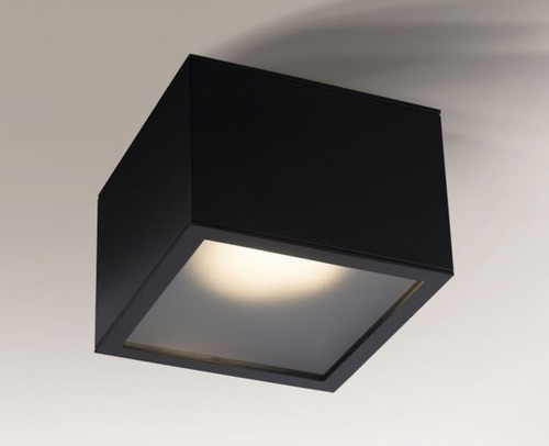 Square Shilo Machida IP44 8015 ceiling lamp