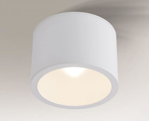 Shilo Machida IP44 8016 circular ceiling lamp