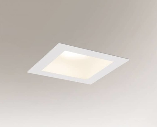 Recessed ceiling lamp Shilo Machida 8018