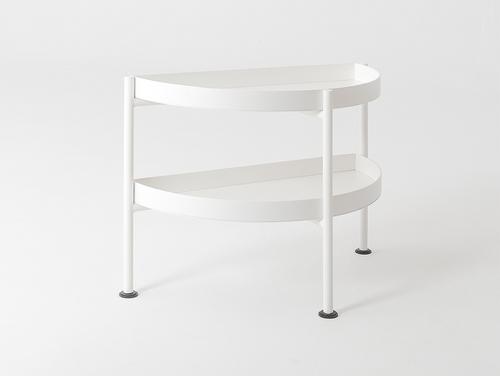 HANNA METAL HALF 60-2F coffee table