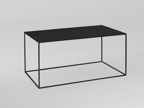 TENSIO METAL 100x60 coffee table