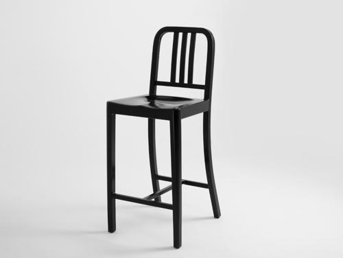 ARMY BAR 65 bar stool