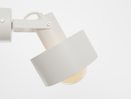 Wall lamp FAY WALL PLUS - white