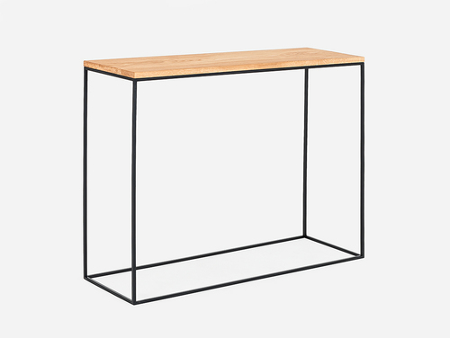 TENSIO SOLID WOOD 100x35 console