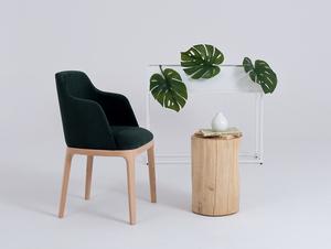 LULU ARMS chair small 2