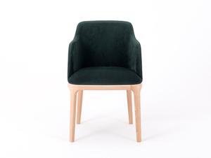 LULU ARMS chair small 3