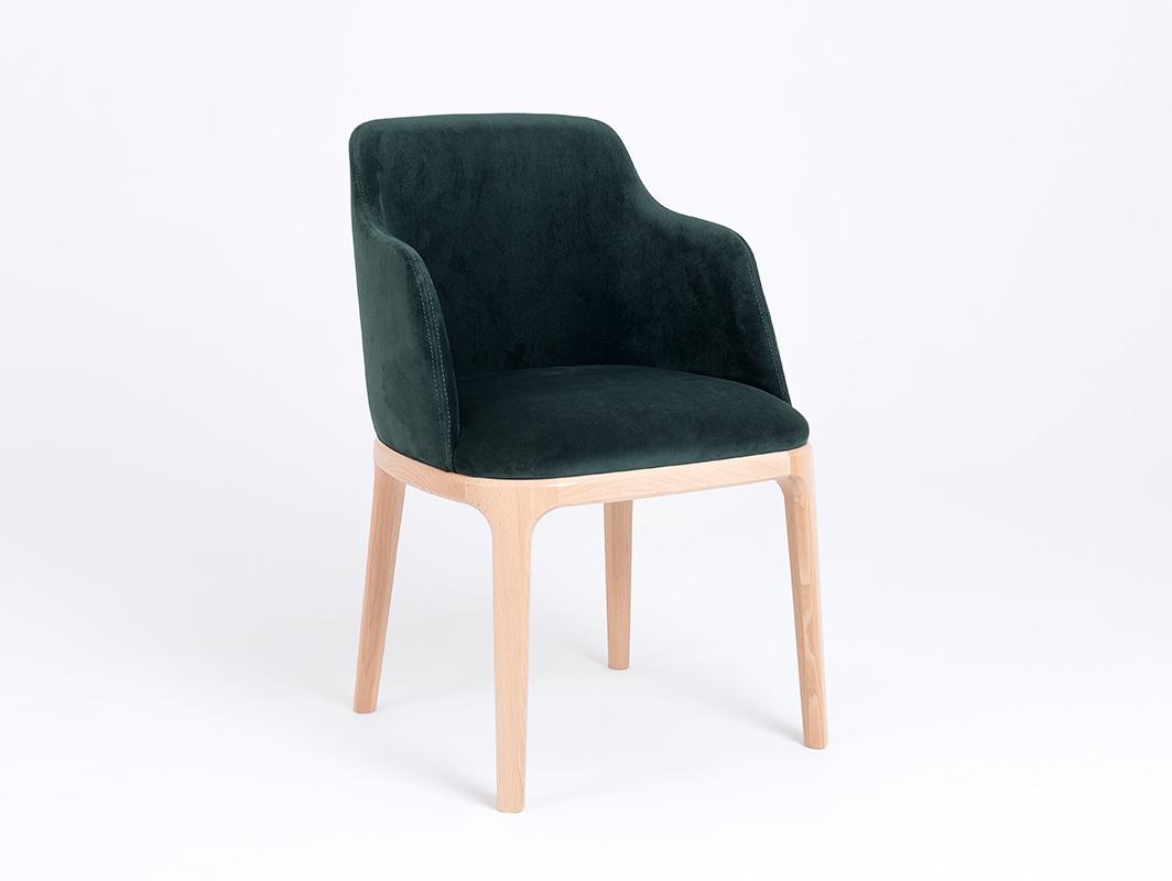 LULU ARMS chair