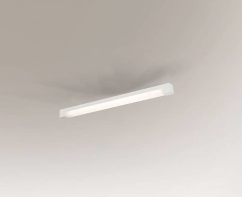 Ceiling lamp IP44 Shilo Sumoto 8032