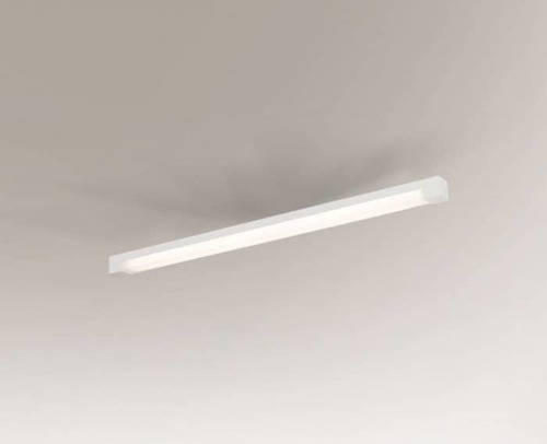 Shilo Sumoto ceiling lamp IP44 8033