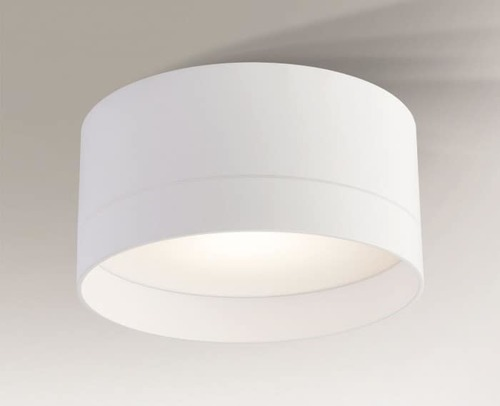 Round ceiling lamp Shilo Tosa 8009 ceiling lamp