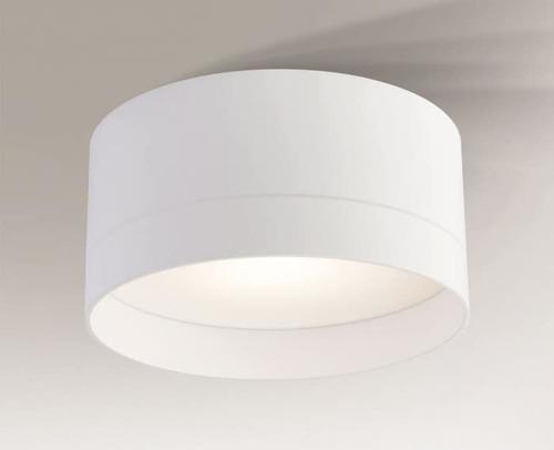Round ceiling lamp Shilo Tosa IP44 8009-Led