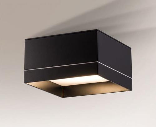 Square ceiling lamp Shilo Tosa IP44 8010-Led