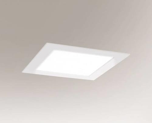 Recessed ceiling lamp Shilo Tottori Il 8008