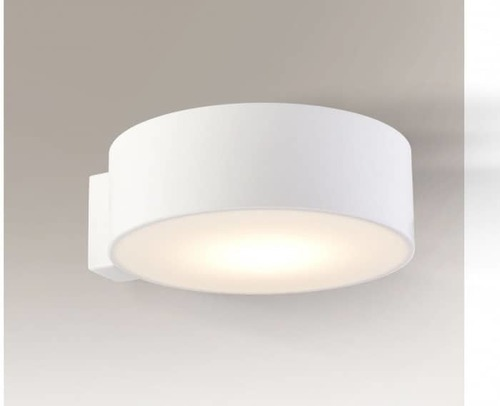 Round ceiling lamp Shilo Zama 8013 ceiling lamp