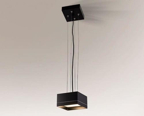 Hanging lamp SHILO TOSA 5557-LED