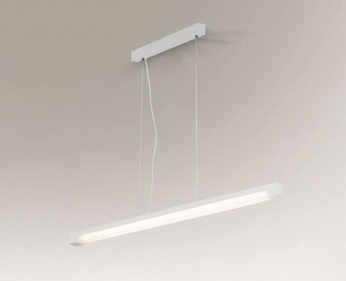 Hanging fluorescent lamp SHILO SUMOTO 5565