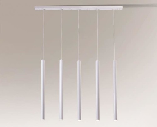 Suspended light SHILO YABU 5528