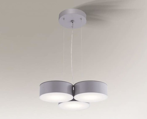 Triple lamp ZAMA 5514 Shilo GX53 8W