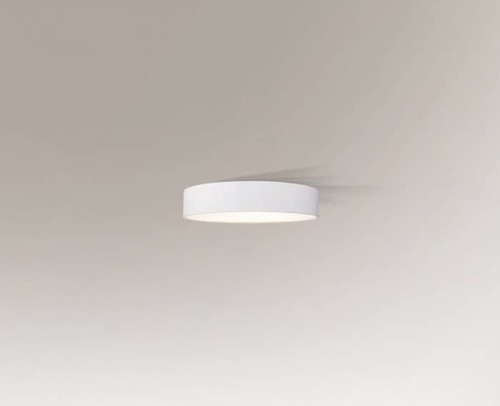 Surface mounted ceiling fixture Shilo BUNGO 1155-B