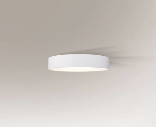 Surface mounted ceiling lamp ~ 65 Shilo BUNGO 1156-B