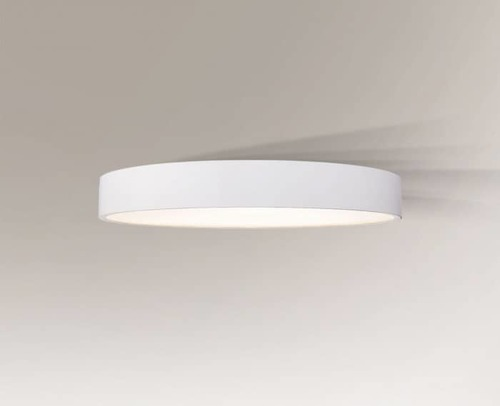 Surface mounted ceiling lamp ~ 100 Shilo BUNGO 1158-B