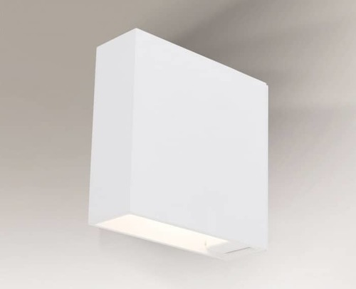 Wall lamp cuboid Shilo KIDA 4429