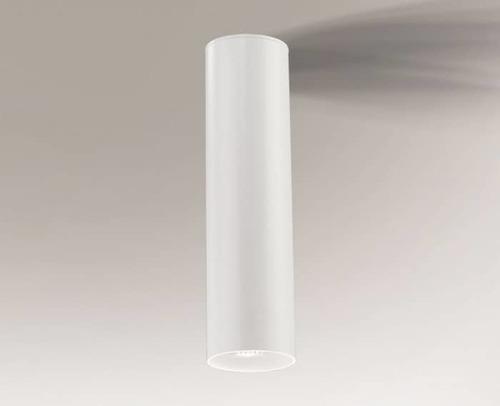 Surface mounted tube Shilo KOBE 1172