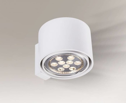 Wall lamp tube Shilo Miki 4433 Led