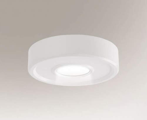LED recessed luminaire ENA IL 3365 Shilo 1x10W 850lm built-in LED module