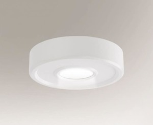 LED recessed luminaire ENA IL 3365 Shilo 1x10W 850lm built-in LED module small 0