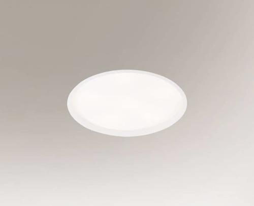 HOFU 3317-B Shilo 3xE27 9W recessed luminaire