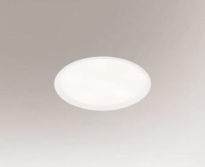 HOFU 3317-B Shilo 3xE27 9W recessed luminaire small 0