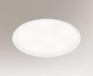 Downlight HOFU 3319 Shilo 2G11 6xTC-L 36W small 0