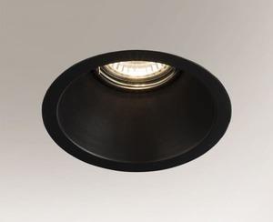 Downlight lamp KAMI 3326 Shilo GU10 1xPAR16 50W small 0