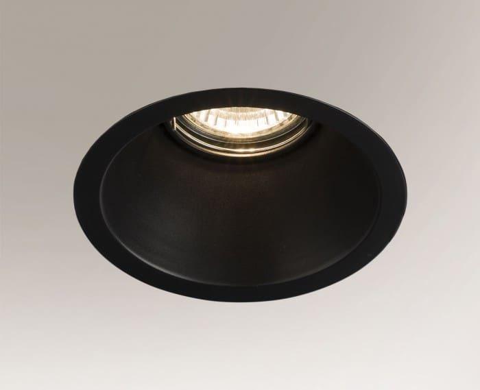 Downlight lamp KAMI 3326 Shilo GU10 1xPAR16 50W