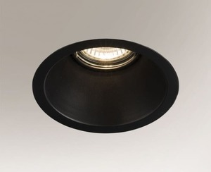 Downlight lamp KAMI 3326 Shilo G53 1x AR111 50W small 0