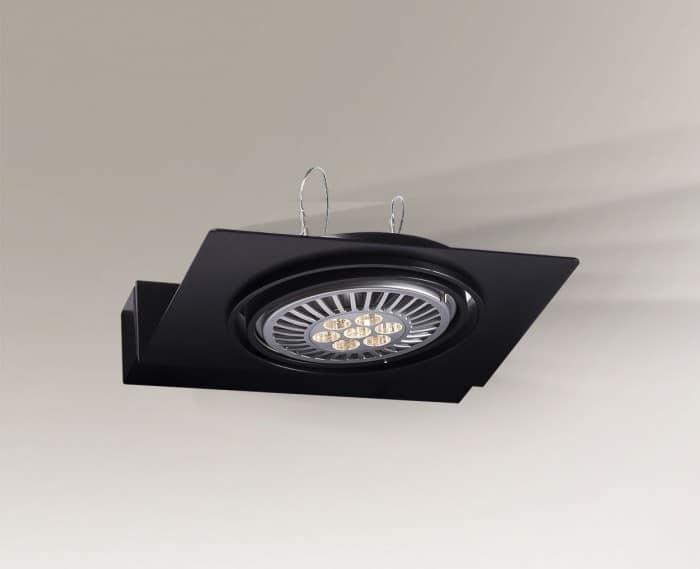 Modern wall lamp Shilo SAPPORO 4406