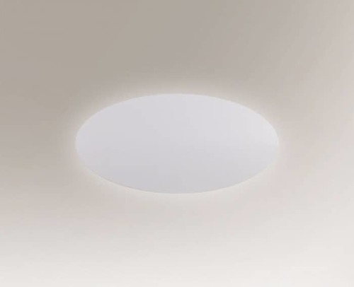 Wall lamp oval Shilo SUZU 4471