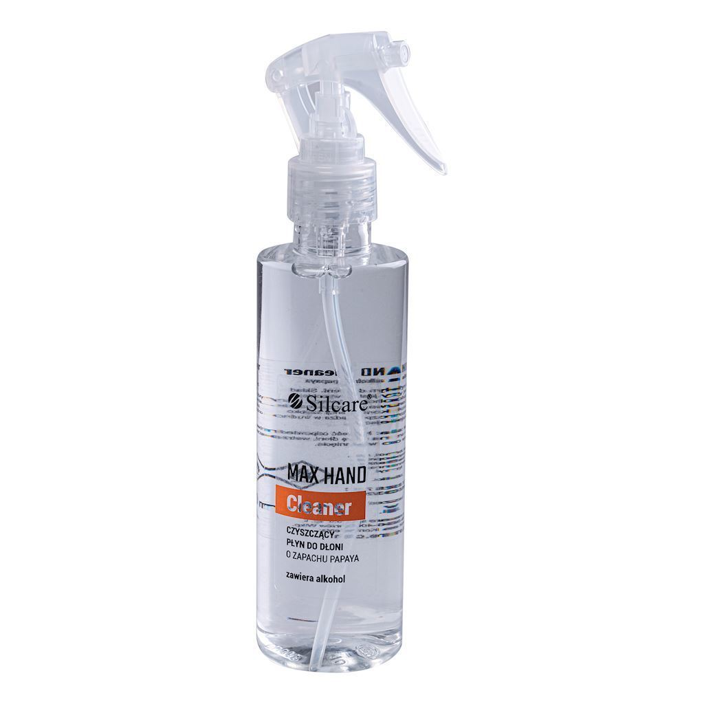 CLEANER Cleansing hand liquid with PAPAYA 210ml fragrance