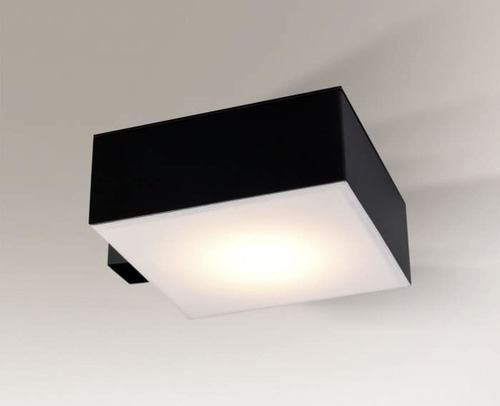 Shilo Zama 4448-Led square wall lamp