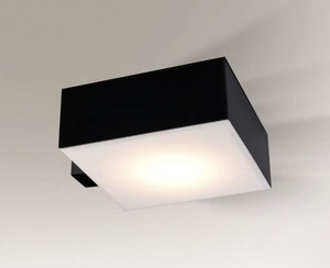 Shilo Zama 4448-Led square wall lamp small 0