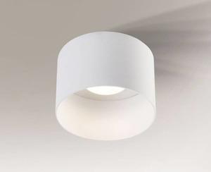 Surface mounted single round Shilo KONAN 1146 small 0