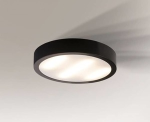 Surface mounted ceiling lamp ~ 32 Shilo NOMI 1148-B small 0