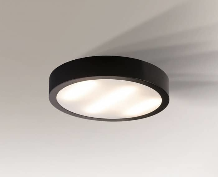 Surface mounted ceiling lamp ~ 32 Shilo NOMI 1148-B