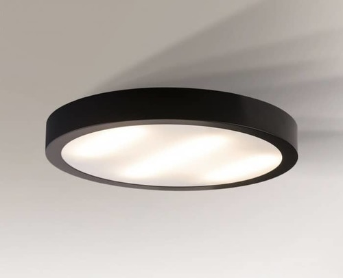 Surface mounted ceiling lamp ~ 42 Shilo NOMI 1149