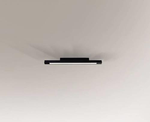 Longitudinal surface-mounted luminaire 60 cm Shilo OTARU 1199-G5