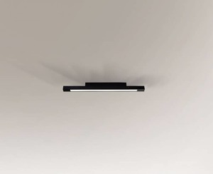 Longitudinal surface-mounted luminaire 60 cm Shilo OTARU 1199-G5 small 0